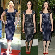 Stop Staring Polka Dots Dress Stop Staring Polka Dots Dress, New with tag. Stop Staring  Dresses