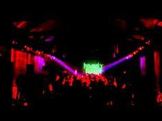 Dartmouth AVICII House for Hunger Tour - 1/9/12 by Dark Star Lighting, Inc.