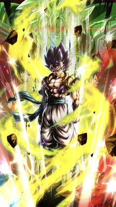 Dragon Ball Z Gogeta Blue Ultimate Soldier Figur Dragon Ball Gt, Dragon Ball Image, Manga Font, Goku Wallpaper, Art Anime, Chibi, Kawaii, Son Goku, Super Vegeta