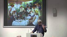 Edmund de Waal: A Local History, via YouTube.