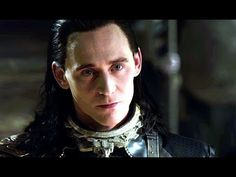 Thor: The Dark World Blu-Ray Clip - It Is My Birthright (HD) Tom Hiddleston. Is it just me or is this painful to watch?