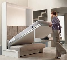 #Multifunctional #Furniture For Small #Spaces