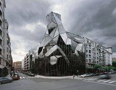 Architecture: Yandex.Görsel'de 32 bin görsel bulundu