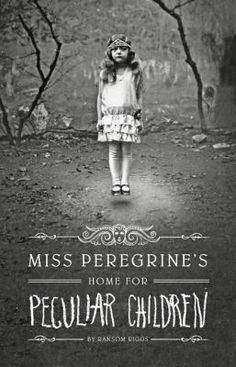 Miss Peregrine's Home for Peculiar Children by Ransom Riggs ~ After a family tragedy Jacob feels the need to explore an abandoned orphanage off the coast of Wales where his grandfather was raised. The book includes downright haunting turn-of-the-century photographs that put it beyond your usual ghost story.