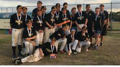 The Gold Coast Pirates are raising funds to cover their entry fee into the 2016 Australian Junior League Baseball Championship in Adelaide, Australia. #baseball #sports #teamwork #team #itsMYCAUSE #crowdfunding