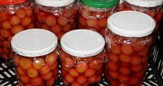 Legegyszerűbb cseresznyebefőtt eltevése recept képpel. Hozzávalók és az elkészítés részletes leírása. A Legegyszerűbb cseresznyebefőtt eltevése elkészítési ideje: 60 perc Prunus, Atkins, Chana Masala, Pickles, Cucumber, Ale, Beans, Vegetables, Ethnic Recipes