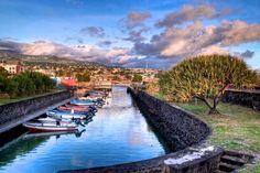 Saint Pierre- Reunion Island by Alexandre  Motais De Narbonne on 500px