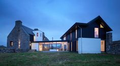 Exterior View : Maisons modernes par WT Architecture