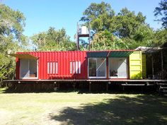 Projeto Container |