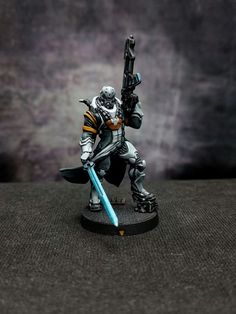 Infinity The Game, Geek Gear, Post Apocalypse, Geek Stuff, Miniatures, Models, Animals, Painting, Fictional Characters