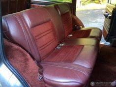 Grand Wagoneer by Classic Gentleman, internationally recognized as a leading buyer and seller of low mile, excellent condition Grand Wagoneers, presents this extensively sorted 1989.