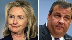 According to polls, Hillary is likely to win 2016 Presidential election (should she decide to run). It is time to take that presidency. This poll was long before Christie's bridge scandal, by the way :-)