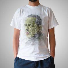 GOMBROWICZ - Koszulka Męska T-shirt (proj. great as you), do kupienia w DecoBazaar.com