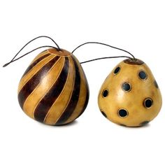 gourd christmas ornaments - Google Search