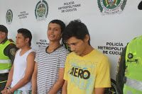 Noticias de Cúcuta: CAPTURADAS TRES PERSONAS E INCAUTADA ARMA DE FUEGO...