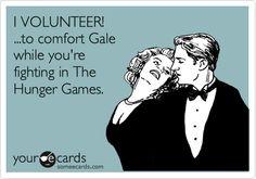 Team Gale <3