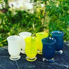 geir olsen glass – Google Søk Olsen, Tableware, Glass, Google, Dinnerware, Drinkware, Tablewares, Corning Glass, Dishes