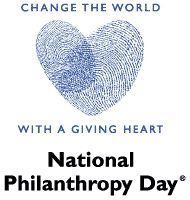 Today is National Philanthropy Day! Many thanks to our donors who generously support the YMCA of Delaware's cause. National Philanthropy Day, How To Raise Money, How To Become, Volunteer Services, Preschool Curriculum, Homeschooling, Today Is National, Kindness Matters, Sorority And Fraternity