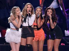 11 things we learnt from Little Mix's Our World autobiography