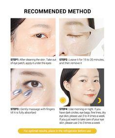 Basic Advice To Keep Skin Looking Great! Reduce Dark Circles, Dark Circles Under Eyes, Skin Allergy Test, Linnet, Hazel Eyes, Skin Firming, Hyaluronic Acid, Skin Problems, Healthy Skin