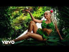 Cleo - EVA ft. Mesajah - YouTube