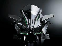 NinjaH2R - Kawasaki