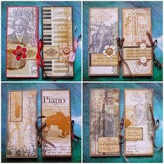 Olga Helge Cards, Map, Playing Cards, Maps