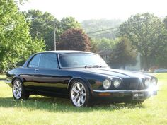 Lister Jaguar 12C
