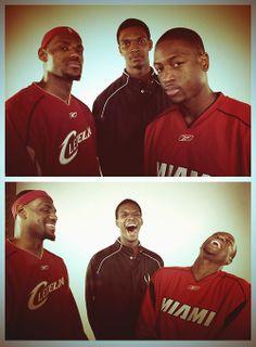 Pre- Big 3 Era   rookies