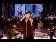 "#nowplaying Pulp, ""Common People"""