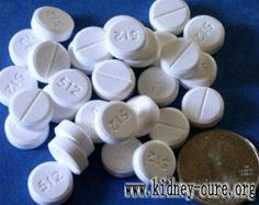 Можно ли принять Оксикодон ослабить боль на 3 стадии ХБП? http://kidney-cure.org/ckd-treatment/1137.html Пациенты должны осторожно принять лекарства, потому что некоторые лекарства имеют почечную токсичность и ускоряют прогрессирование к почечной недостаточности.