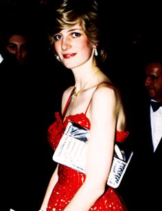 Did any other individual connected with the British Royal family of the last century do as much as Princess Diana  for the world? Her presence changed the world.