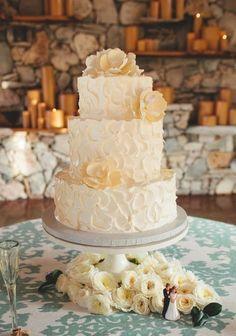 Featured Photographer: SMS Photography; Wedding cake idea.