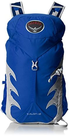 Osprey Packs Talon 18 Backpack 2016 Model Avatar Blue SmallMedium >>> You can find out more details at the link of the image.(This is an Amazon affiliate link and I receive a commission for the sales)