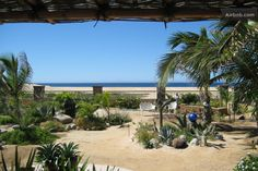 LISTEN TO THE LULLABY OF THE SEA in Todos los Santos