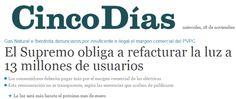 WEBSEGUR.com: LOS TRAPICHEOS DE LAS ELÉCTRICAS