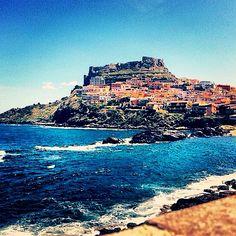 Sardinia  Traditions & History
