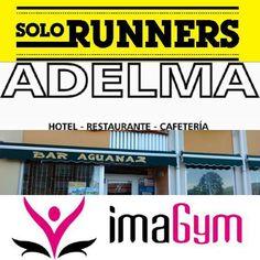 A los atletas inscritos tanto a la medía maratón cómo a los 10km se le dará una camisa técnica, una mochila de cuerdas,..... Están abiertas  las inscripciones para la Media Maraton de Hoznayo en la tienda SoloRunners de Santander,en el Hotel Adelma de Hoznayo, en el Gimnasio Imagym, en el Bar Aguanaz de Entrambasaguas y en la webhttp://mediamaratonhoznayo.com/ . Federados 12€ Populares 15€ Precio para los 10 km: Federados 7€ #Media #Maraton #mediamaraton #10km #Correr #running #runningman…