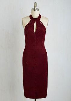 Meet Me for Seviche Dress, @ModCloth