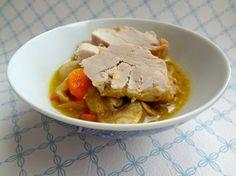 Filet mignon de porc moutarde et bière : la recette facile Apple Pie, Thai Red Curry, Good Food, Pork, Beef, Chicken, Cooking, Ethnic Recipes, Desserts