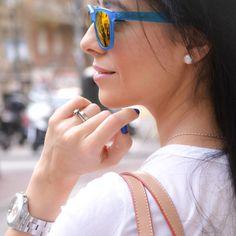 #Northweek #sunglasses #polarized #customizable #Barcelona