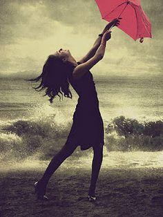 Emotion! Umbrella :)