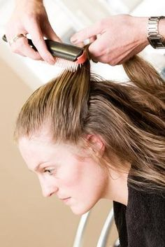 Achieve shine, thickness, softness and growth for your hair by using egg and olive oil! I've seen a lot of pins about this, but this one does a good job of explaining why it's awesome and how to do it!