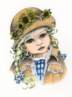 Victoria by Sugar Nellie