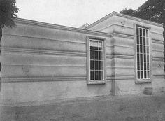 Josef Hoffmann - Österreichischer Pavillon, Paris