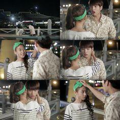 School - love on Hyun Kim, Nam Woo Hyun, Asian Actors, Korean Actors, Hi School Love On, High Shool, Best Kdrama, Drama Fever, Kim Sejeong