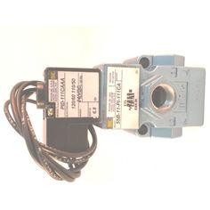 Mac 82a Ac 000 Tm Daap 1dl 120v Solenoid Pneumatic Control