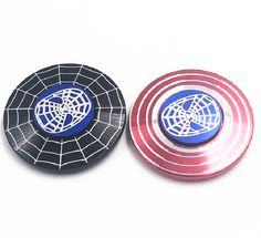 New Arrival Round Shield Spiderman Hand Spinner Fingertip Gyro Fidget Spinner Gyro EDC Autism ADHD Stress Relief Toys Gifts Spiderman Hand, Stress Relief Toys, Hand Spinner, Classic Toys, Adhd, Autism, Gifts, Presents, Favors