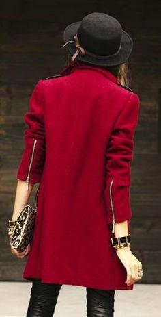 Nice color...
