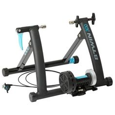 Home trainers Cycling - In'Ride 300 Turbo Trainer B'TWIN - Bike Accessories